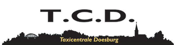 Taxi Centrale Doesburg